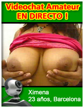 webcam chicas